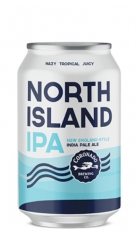 North Islan Ipa Coronado Brewing Co.