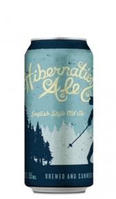 Great Divide Hibernation lattina 30,55 l Great Divide Brewing Co.