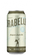 Great Divide Orabelle lattina 0,355 l Great Divide Brewing Co.