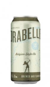 Great Divide Orabelle lattina 0,355 l Great Divide Brewing Co.