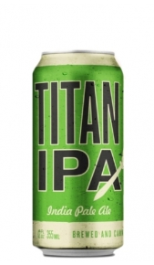 Great Divide Titan Ipa lattina 0,355 l Great Divide Brewing Co.