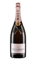 Champagne Rosé Moët & Chandon