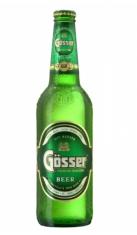 Birra bionda Gösser 0,50 lt online