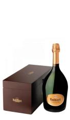 Champagne Brut 3 lt con astuccio Jeroboam Ruinart