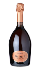 Champagne Brut Rosé 1,5 lt Magnum Ruinart