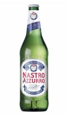 Birra Nastro Azzurro 0,66 lt online