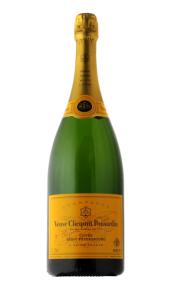 "Champagne ""SPB"" 0,75 lt Veuve Clicquot"