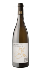"Chardonnay DOC ""Selection R"" Peter Zemmer"