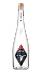 Grappa Chardonnay Decisa ed Elegante Frattina Frattina