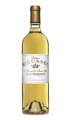 Sauternes 0,75 lt Château Rieussec
