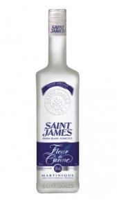 Saint James Rhum Blanc Agricole  0.70 Saint James