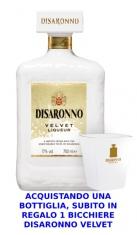 Disaronno Velvet Liqueur Illva Saronno