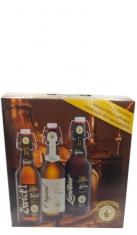 Birra Landbiere Confezione Regalo X 6 bott. Bayreuther Bierbrauerei AG.