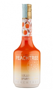 Peach Tree 0,70 lt De Kuyper