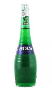 Bols Creme de Menthe Peppermint Green 0,70 lt Bols