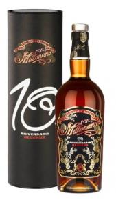 Rum Millonario Solera Reserva Especial 15 anni 0,70 lt online