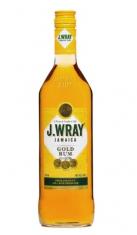 J. Wray Gold Jamaica Rum 1 LT Campari