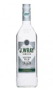 Rum J.Wray & Nephew White 0,70 lt online