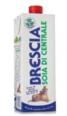 Latte di Soia Centrale del latte di Brescia