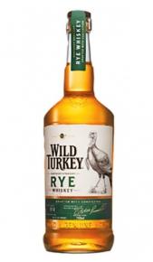 wild Turkey Rye Whiskty 0.70 lt Wild Turkey