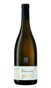 Pinot Bianco Tyrol Meran Weissburgunger Meran