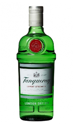 Gin Tanqueray London Dry 0,70 l Tanqueray