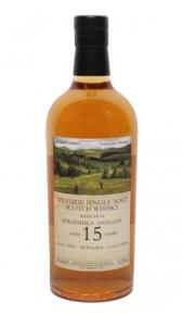 Strathisla Whisky 15 Years Old 2002 Hidden Spirits 0.70 Hidden Spirits