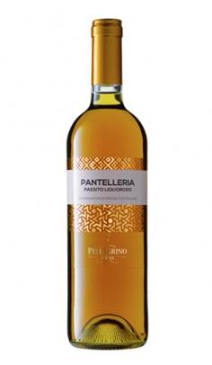 Passito Pantelleria Bio Pellegrino Cantine Pellegrino