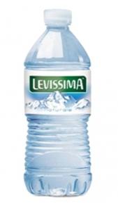 Acqua Levissima Naturale 0,50 l -Confezione 6 pz Levissima