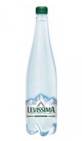 Acqua Levissima Naturale 1 l -Confezione 12 pz Levissima