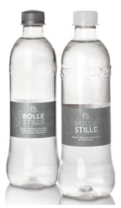 Acqua Lurisia Premium Frizzante 0,50 l -Confezione 12 pz Lurisia