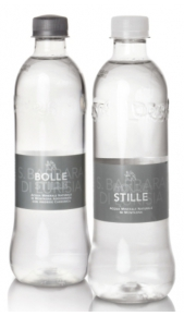 Acqua Lurisia Premium Naturale 0,50 l -Confezione 12 pz Lurisia