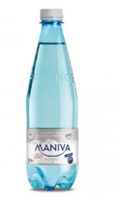 Acqua Maniva Naturale Prestige 0.50 l -Confezione 24 pz Maniva