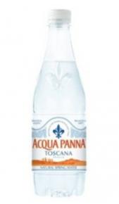 Acqua Panna 0.50 lt Pet x 24 Panna