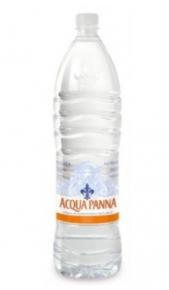 Acqua Panna 1.5 lt Pet X6 Panna