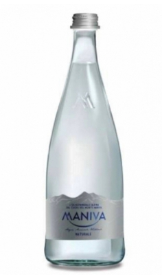 Acqua Maniva Chef Naturale 75 cl online