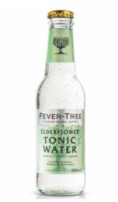 Fever Tree Elderflower Tonic Water 20cl online