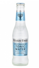 Fever Tree Mediterranean 20 cl online
