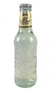 Acqua Tonica Water Elderflower Bio Plus Eight 0,20 l -Confezione 6 pz F&G