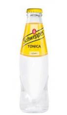 Acqua Tonica Schweppes 0,18 l -Confezione 4 pz San Benedetto
