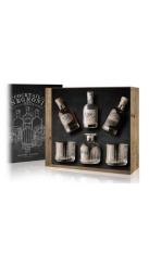 Idea Regalo Marzadro Set Cocktail Negroni Marzadro