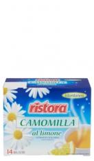 Camomilla Solubile Ristora  14 Bustine Ristora