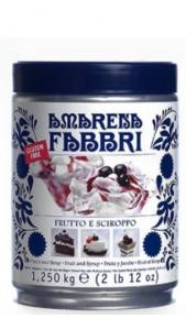 Fabbri Amarene in latta 1.250kg Fabbri