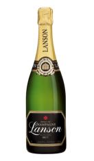 """Champagne Brut """"Black Label"""" 1,5 lt Magnum Lanson"""