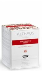 Infuso di frutta Persischer Apfel Althaus x 15 Althaus