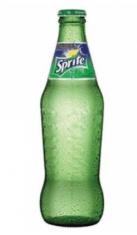 SPRITE 0,33 l Vetro -Confezione 24 pz Coca Cola