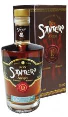 Rum Santero 15 Y Santero