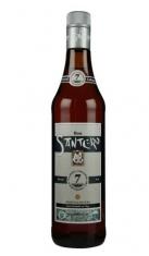Rum Santero 7 y Santero