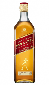 Whisky Johnnie Walker Red Label Johnnie Walker