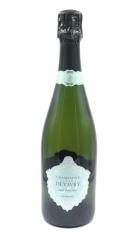 Champagne Devavry Pinot Noir G.Cru Gisèle Devavry